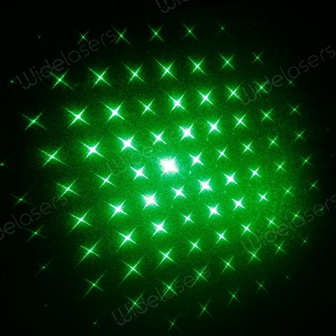 150mW 532nm Pen Style Green Laser Pointer Pen   WideLasers